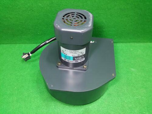 USED ORIX MB1665-B AC FAN