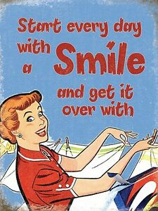 Start-Every-Day-With-A-Smile-And-Get-It-Over-with-funny-fridge-magnet-og