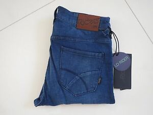 d5558995 BNWT Riders by Lee Men's R1 LO Rider Super Stretch Jeans W 29 | eBay