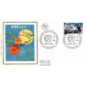 FDC-soie-CERN-Accelerateur-de-particules-22-10-1976-Prevessin