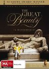 The Great Beauty (DVD, 2014)