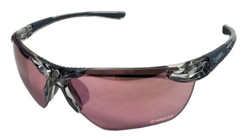 Worth FPEX Fastpitch Softball 6 Lunettes de soleil sport Qts Girl/'s Pink Lens 10214038