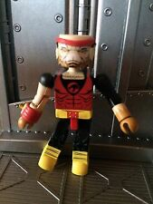 Thundercats Minimates LYNX-O HO! Box Set X-Men Avengers DC Loose figure Cartoon
