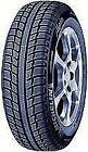 Michelin ALPIN 6 Pneu d'Hiver 205/55 R16 91H