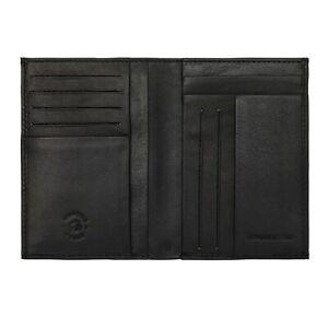 Nuvola-Pelle-Portafoglio-Uomo-Nero-in-Pelle-Verticale-Porta-Documenti-e-Carte