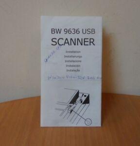 BLACK WIDOW 9636 USB TREIBER WINDOWS 7