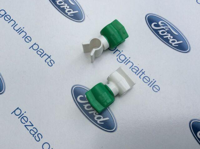 Ford Escort//Fiesta//Cortina New Genuine Pipe clips