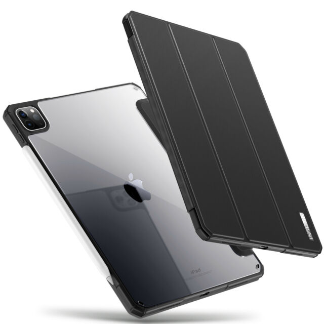 INFILAND Shockproof Ultra Slim Case Cover for iPad Pro 11 inch 2020/ 2018