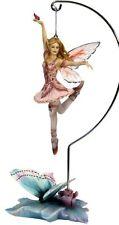 Elfenfigur Dragonsite Elfe - Mauve Ballerina - Jessica Galbreth