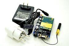 Siemens SMS GSM TC35i Development Board Module UART/RS232 TTL AT commands