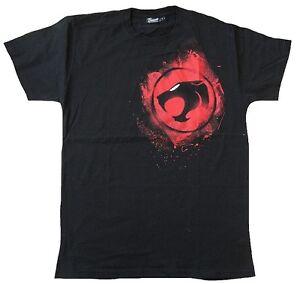 Bravado-OFFICIEL-Thundercats-produits-Etats-Unis-ACTION-COMIC-VIP-tee-shirt