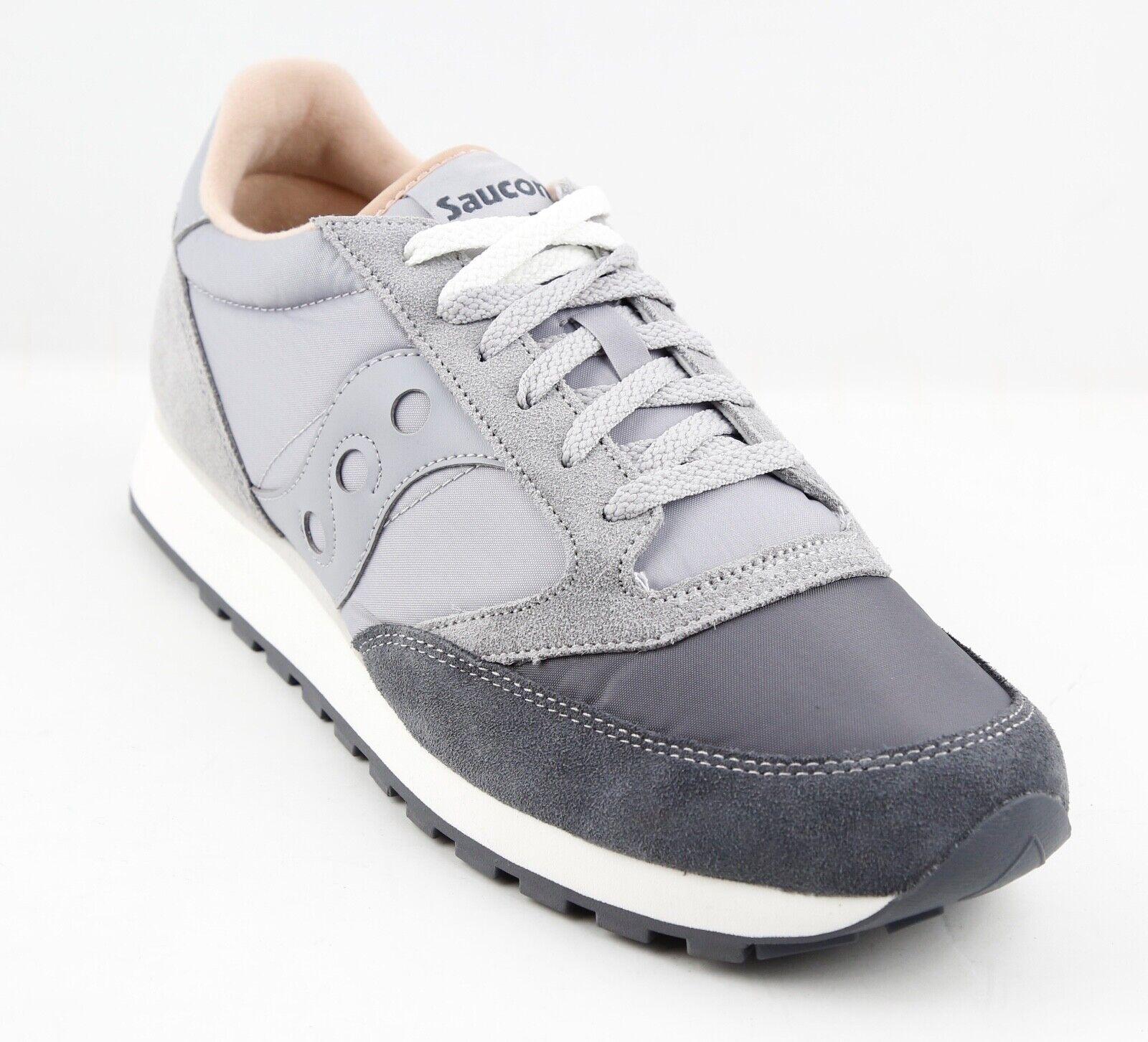 Perla Così tanti Facilitare  Saucony Originals Mens Jazz Low Pro Sneaker Blue/grey 8 M US for sale  online | eBay