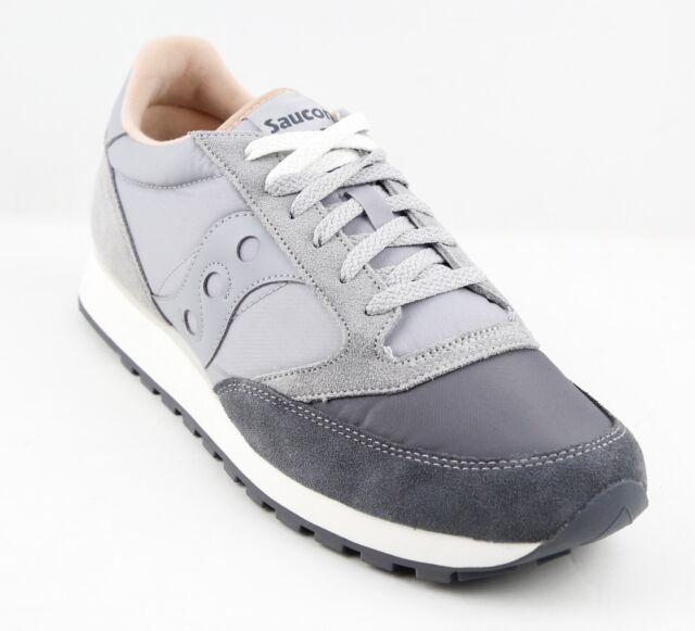 necessario allegare Jabeth Wilson  Saucony Originals Mens Jazz Low Pro Sneaker Charcoal/grey 11 M US for sale  online | eBay