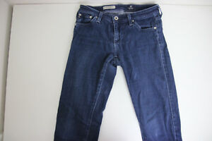 AG-Adriano-Goldschmied-Womens-The-Legging-Super-Skinny-Stretch-Jeans-Sz-26-R