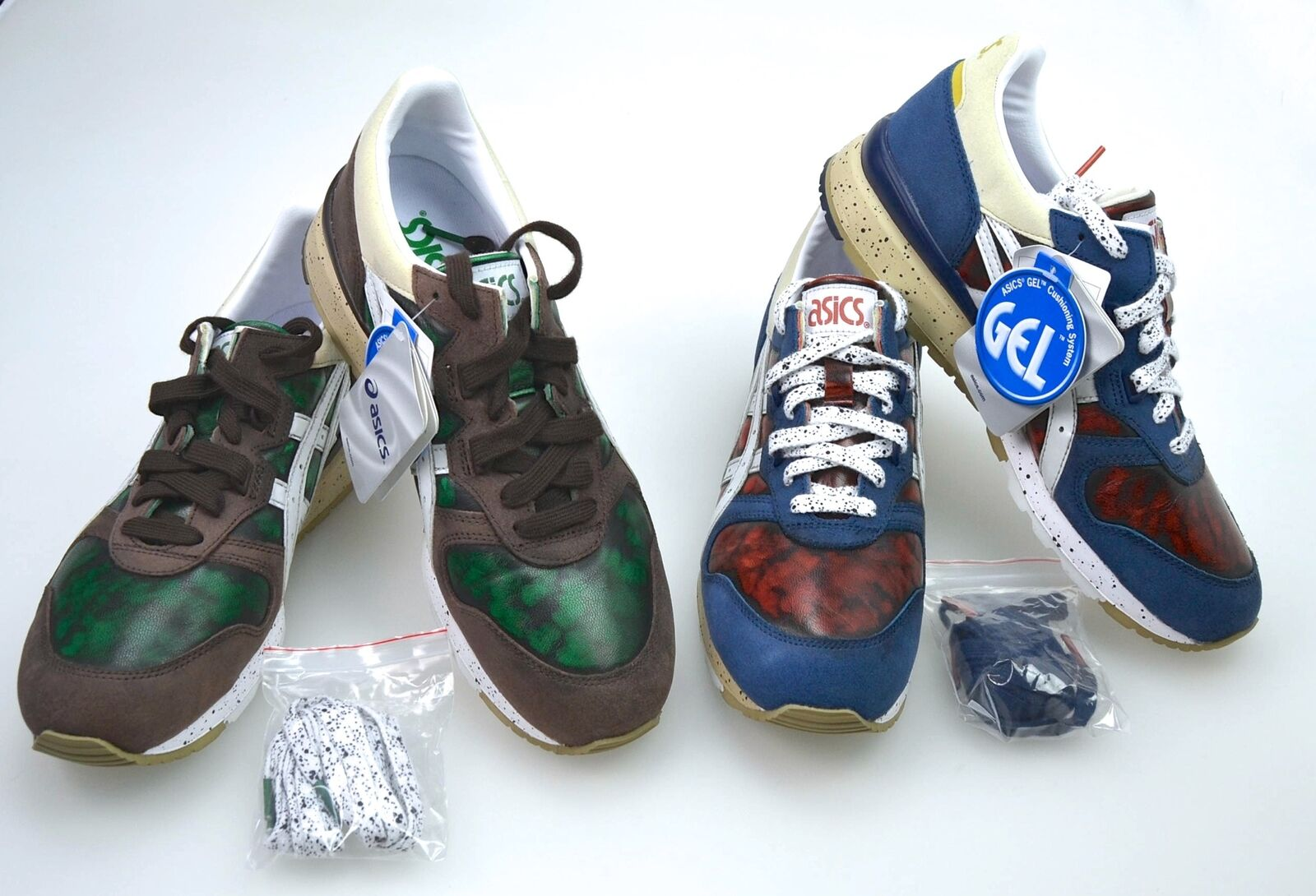 Asiater går på läderskinn.Gel - defekten Epirus h41tk h41tk h41tk  online mode shopping