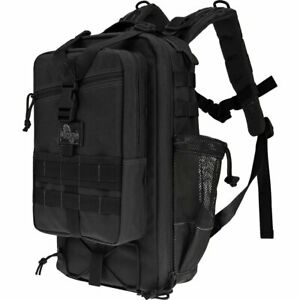 Maxpedition-0517B-Pygmy-Falcon-II-Backpack-18L-Black