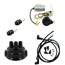 Distributor Ignition Tune Up Kit Fits John Deere 40 420 430 440 2 Cyl Gas Tracto