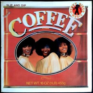 COFFEE-Slip-And-Dip-Casanova-SPAIN-Maxi-Single-12-034-De-Lite-1981-Funky