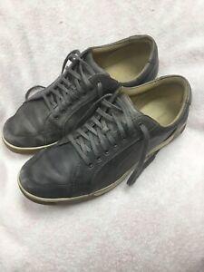 11 Fashion Gray Sneakers Cole para envejecido hombre cuero Haan M Aq8R6