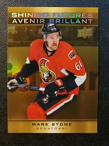 2015-16-Upper-Deck-Tim-Hortons-Shining-Futures-SF10-Mark-Stone
