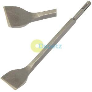 Remover Chisel Sds Cranked Angled Bent