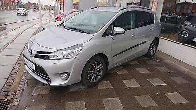 salg af Toyota Verso 1,8 VVT-i T2 Touch 7prs - 2014