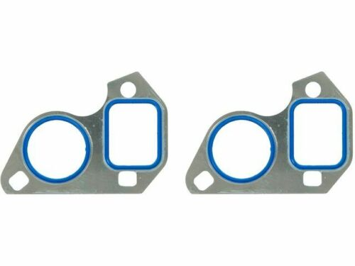 For 2007 Chevrolet Silverado 1500 Classic Water Pump Gasket Set Felpro 35237DM