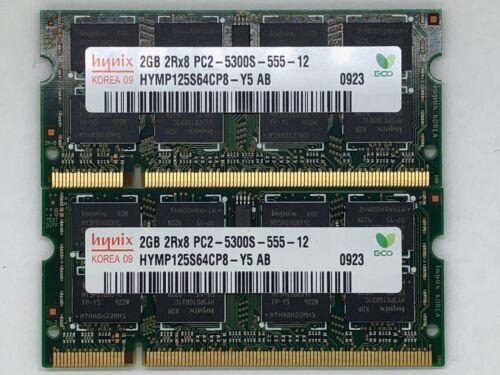 "2007 B2 4GB kit RAM for Apple iMac /""Core 2 Extreme/"" 2.8 24-Inch Al"