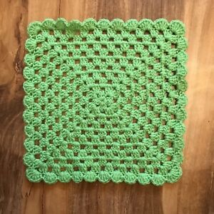 Handmade Crochet Baby Security Baby Blanket Comforter