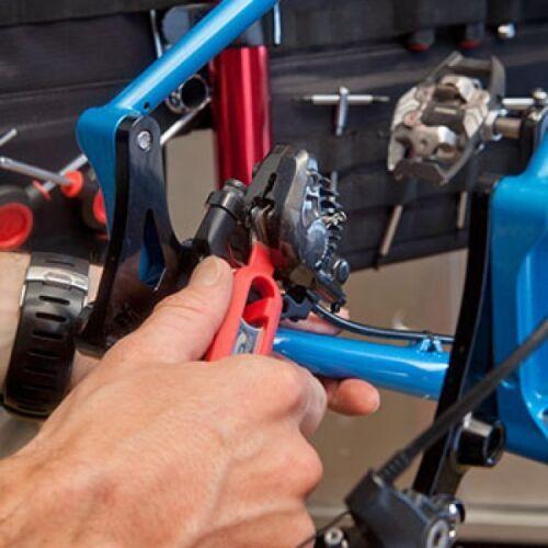 Disc Brake Pad Spreader #17016 Feedback Tools Tire Levers