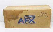 192pc Aurora AFX Slot Car BILL BOARDS Billboard RaceWall Guardrail +Clips 1466