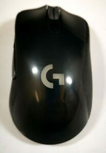 Logitech-G703-Lightspeed-Wireless-Optical-Gaming-Mouse-Black-FAULTY