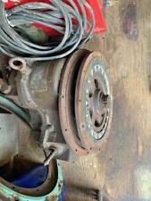Twin Disc Marine Mg 507 151 Ratio Marine Transmission Gear