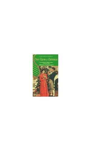 Once upon a Christmas (Zebra Regency Romance) by Lawrence, Nancy Book The Fast