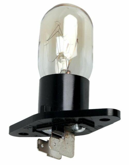 Sharp R959(SL)M Oven Lamp & Base