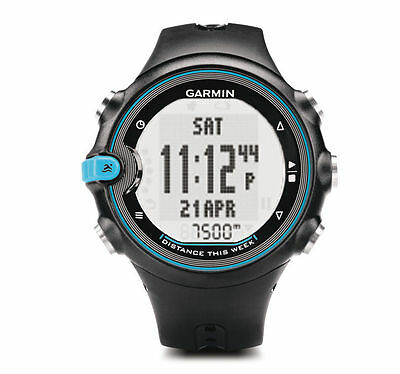 Garmin Swim Fitness Sports Watch Lap Counter Training Waterproof