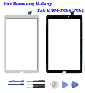 For-Samsung-Galaxy-Tab-E-9-6-SM-T560-Display-Touch-Screen-Digitizer-Parts-RHN02