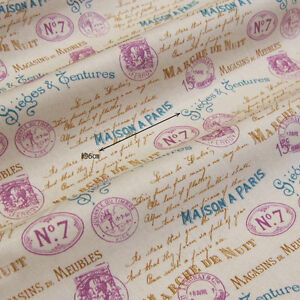 United Vintage David Textiles Cotton Quilt Fabric Yardage Excellent! Antiques Completed Quilts