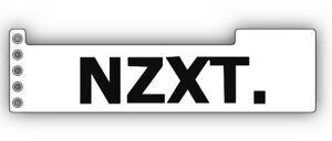 Blanco-Negro-Nzxt-GPU-Anti-Flacidez-Soporte-Soporte-Abrazadera-GTX-nivdia-Rog
