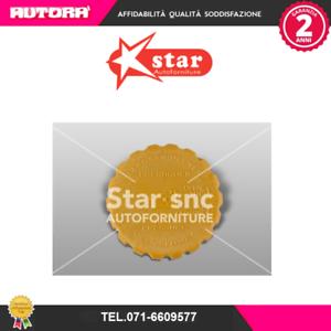 2306 Tappo,Serbatoio refrigerante Chevrolet-Opel-Saab MARCA-STAR AUTOFORNITURE