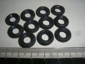 R17/ orig alte Reifen Räder für Auto s Modellauto s ca1970 Hersteller? Lagerfund - Abenberg, Deutschland - R17/ orig alte Reifen Räder für Auto s Modellauto s ca1970 Hersteller? Lagerfund - Abenberg, Deutschland