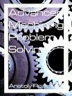 Advanced Machining Problem Solving 9781588203427 by Anatoly Rozenblat Paperback