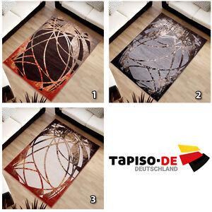countours-de-decoupe-Design-Tapis-haute-qualite-moderne-motif-marron-gris-creme