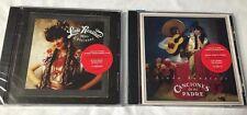 Linda Ronstadt  Canciones De Mi Padre and Mas Canciones CD BRAND NEW SEALED 2016