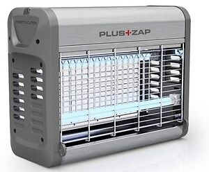 Plus Zap 16w Insect Fly Killer Aluminium Model ZE121