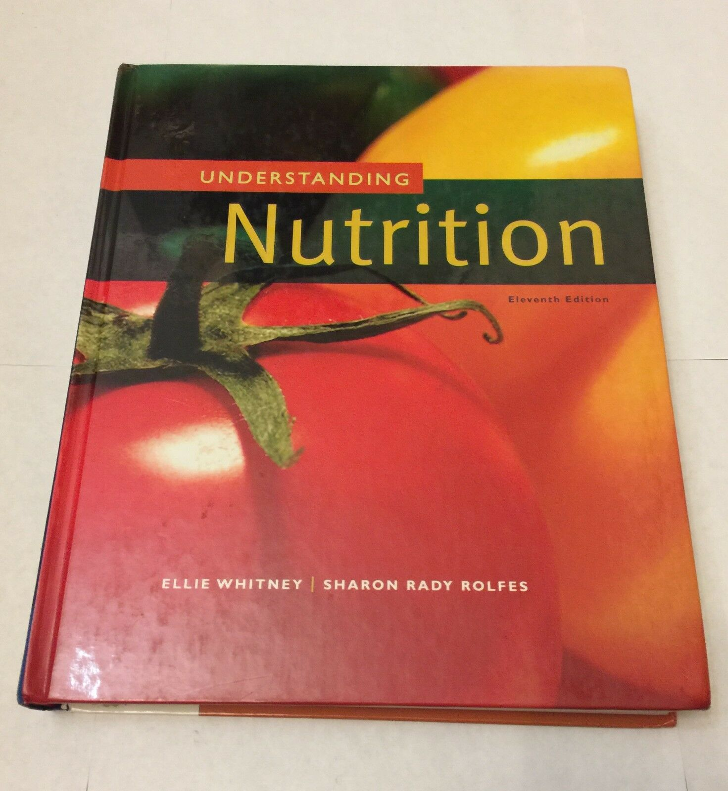 Available Titles CengageNOW: Understanding Nutrition by Eleanor Noss  Whitney and Sharon Rady Rolfes (2007, Hardcover) | eBay