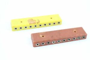 2x-Faller-686-Distributor-Plate-Marklin-For-Gauge-H0-Tt-N-Z