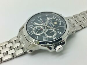 MENS-MODERN-SEIKO-SRX005-NON-WORKING-SAMPLE-KINETIC-DIRECT-DRIVE-WATCH-5D88-0AD0