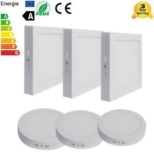 9W-15W-21W-Surface-Mounted-LED-Panel-Light-Dimmable-Ceiling-Downlight-Wall-Lamp
