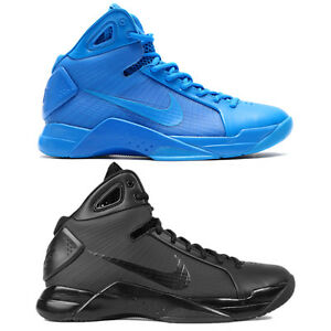 best authentic 84cf8 fba03 Image is loading NIKE-Scarpe-UOMO-Shoes-034-Hyperdunk-08-034-
